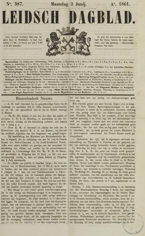 Leidsch Dagblad 1861-06-03