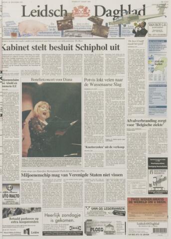 Leidsch Dagblad 1997-11-29