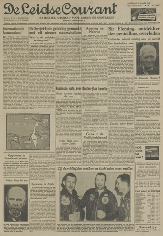 Leidse Courant 1955-03-12