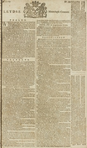 Leydse Courant 1769-07-24