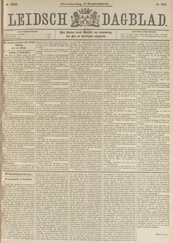 Leidsch Dagblad 1894-09-06