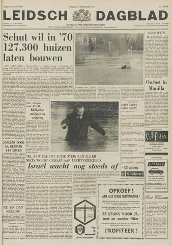 Leidsch Dagblad 1970-02-27