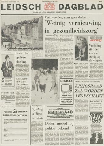 Leidsch Dagblad 1975-11-12