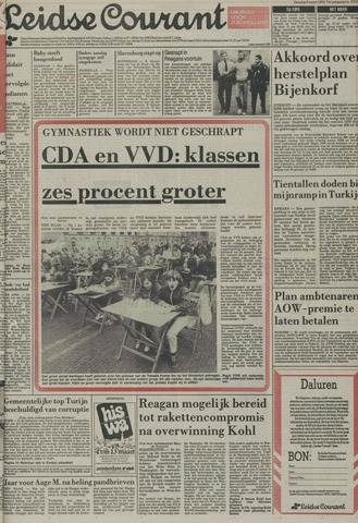 Leidse Courant 1983-03-08
