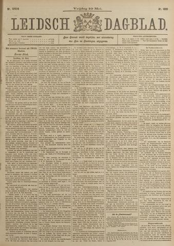 Leidsch Dagblad 1899-05-19