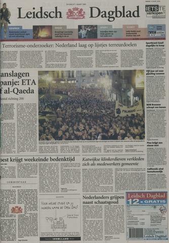 Leidsch Dagblad 2004-03-12