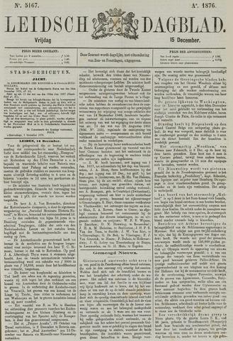 Leidsch Dagblad 1876-12-15