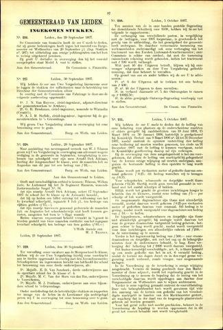 Handelingen van de Raad 1897-09-29