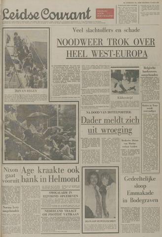 Leidse Courant 1973-07-16