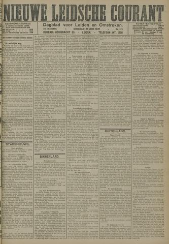 Nieuwe Leidsche Courant 1921-06-21