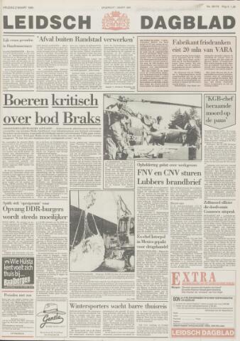 Leidsch Dagblad 1990-03-02