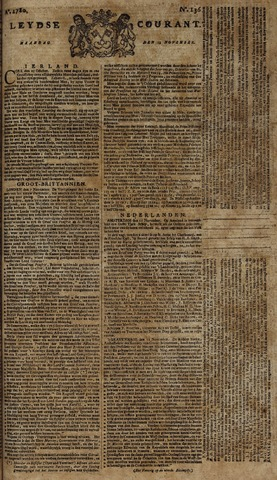 Leydse Courant 1780-11-13