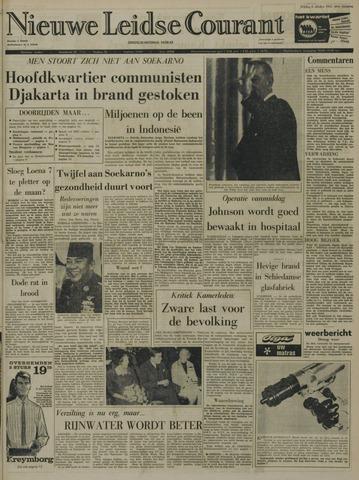 Nieuwe Leidsche Courant 1965-10-08