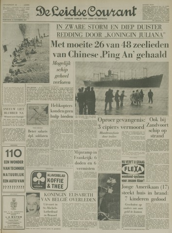 Leidse Courant 1965-11-24