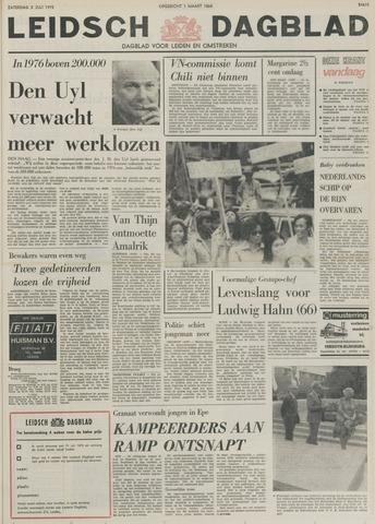 Leidsch Dagblad 1975-07-05
