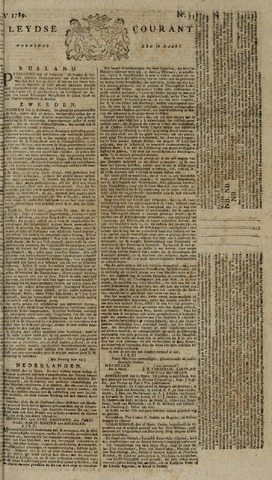 Leydse Courant 1789-03-18