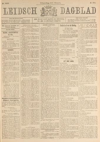 Leidsch Dagblad 1915-03-30