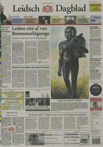 Leidsch Dagblad 2004-10-29