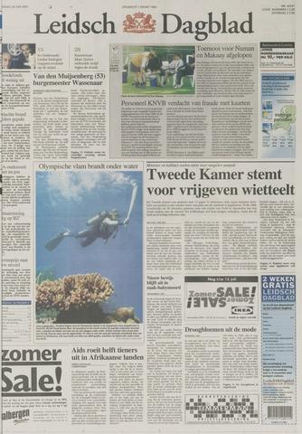 Leidsch Dagblad 2000-06-28