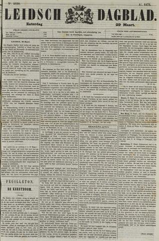 Leidsch Dagblad 1873-03-29