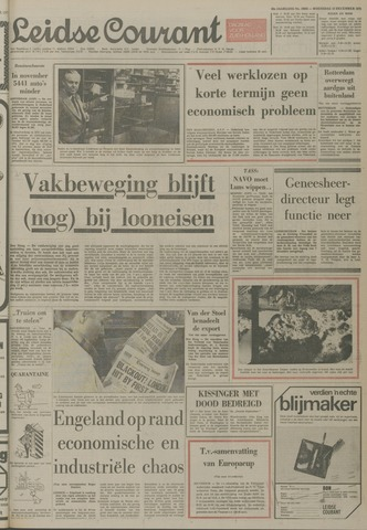 Leidse Courant 1973-12-12