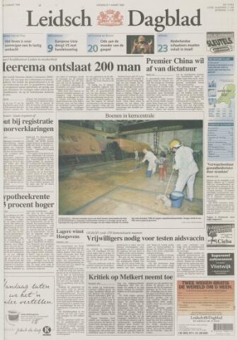 Leidsch Dagblad 1999-03-05