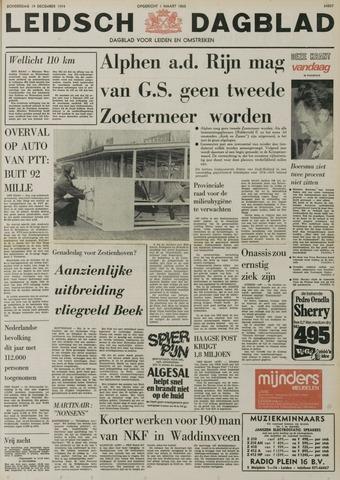 Leidsch Dagblad 1974-12-19
