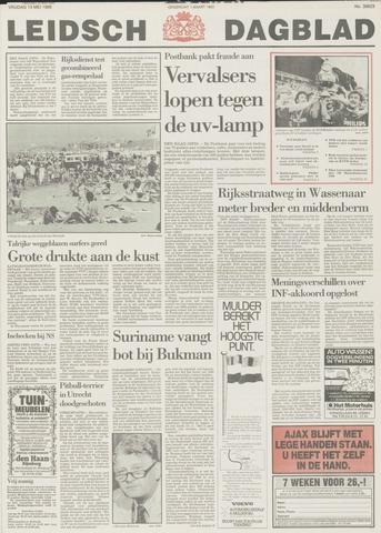 Leidsch Dagblad 1988-05-13