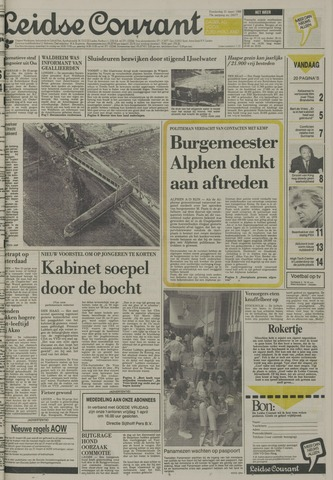 Leidse Courant 1988-03-31