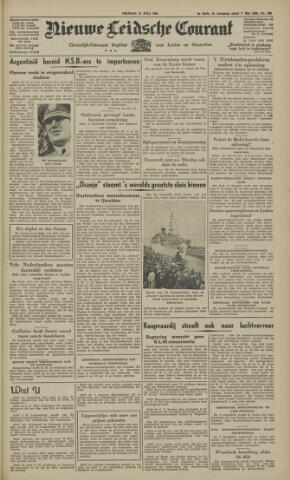 Nieuwe Leidsche Courant 1946-07-19