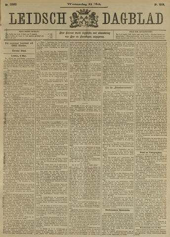 Leidsch Dagblad 1904-05-11