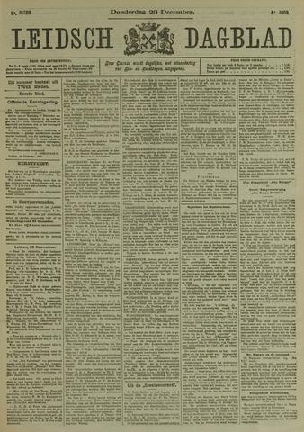 Leidsch Dagblad 1909-12-23
