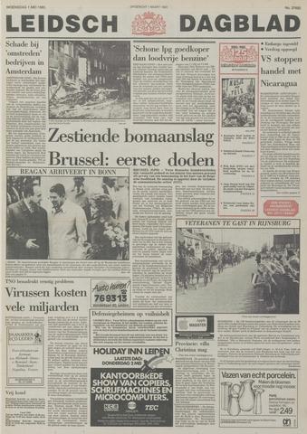 Leidsch Dagblad 1985-05-01