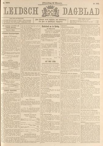 Leidsch Dagblad 1915-03-02