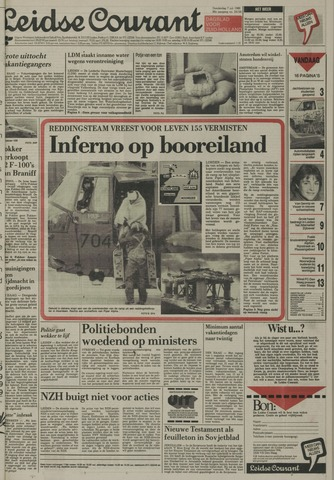 Leidse Courant 1988-07-07