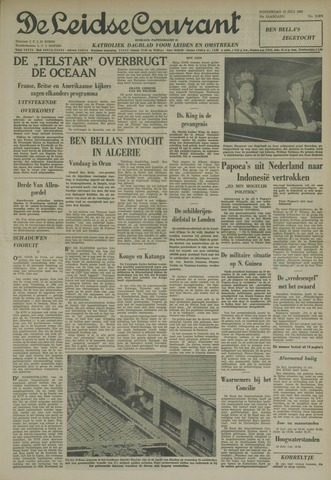 Leidse Courant 1962-07-12