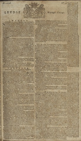 Leydse Courant 1756-07-30