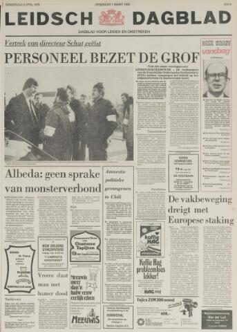 Leidsch Dagblad 1978-04-06
