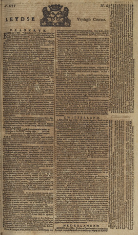 Leydse Courant 1755-05-30