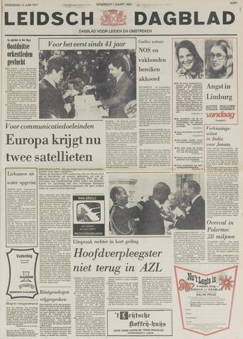 Leidsch Dagblad 1977-06-15