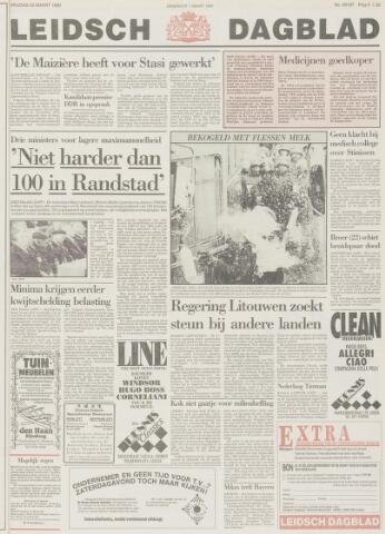 Leidsch Dagblad 1990-03-23
