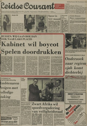 Leidse Courant 1980-01-26