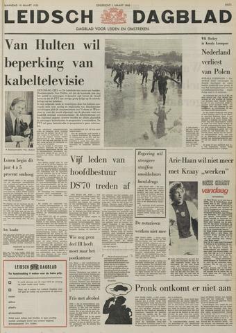 Leidsch Dagblad 1975-03-10