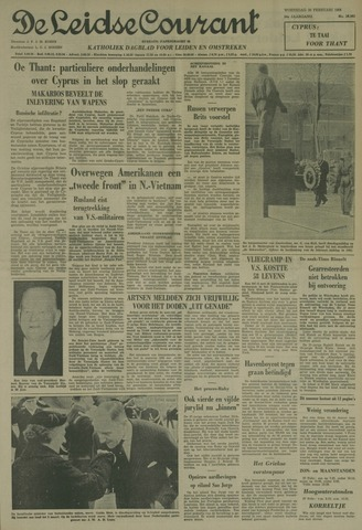 Leidse Courant 1964-02-26