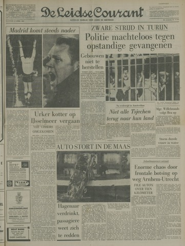 Leidse Courant 1969-04-14
