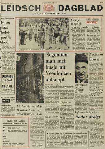 Leidsch Dagblad 1974-06-26