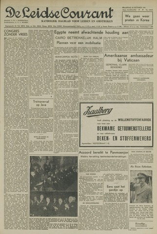 Leidse Courant 1951-10-22