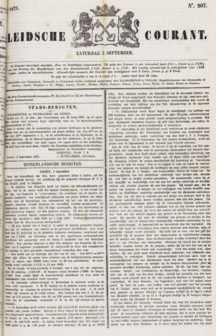 Leydse Courant 1871-09-02