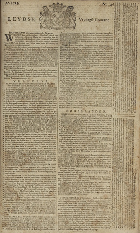 Leydse Courant 1765-12-06
