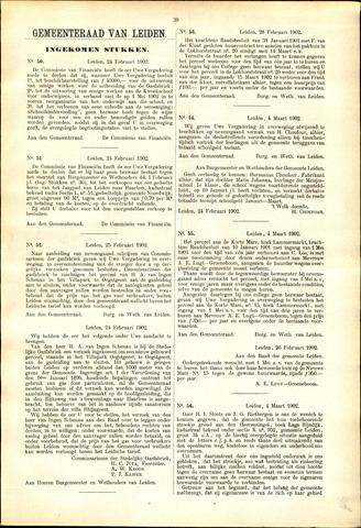 Handelingen van de Raad 1902-02-24